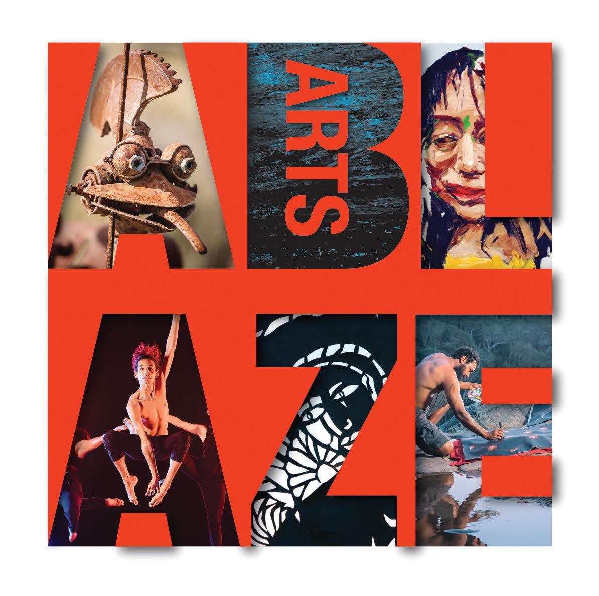 Arts Ablaze