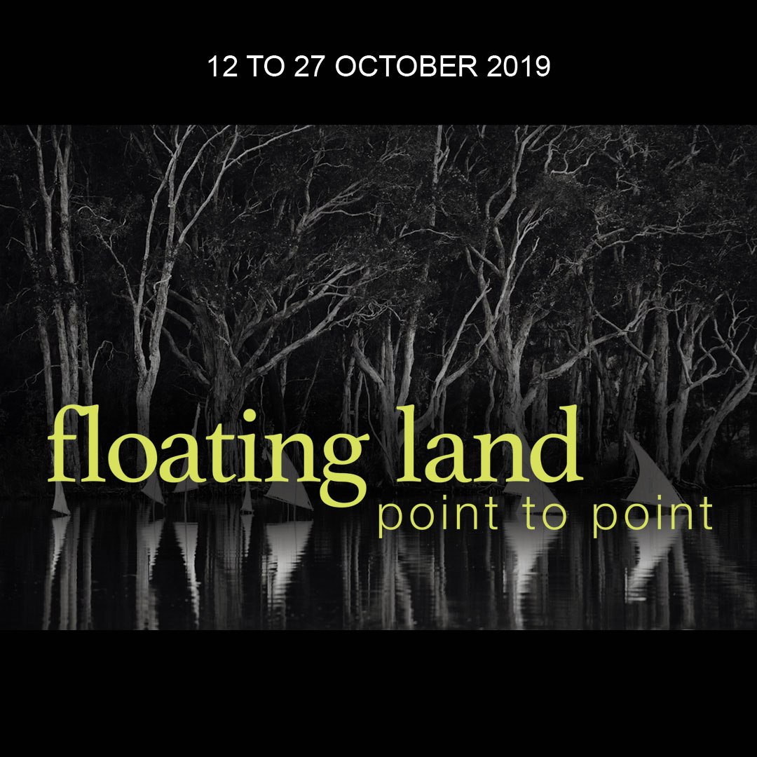 Floating Land 2019: point to point