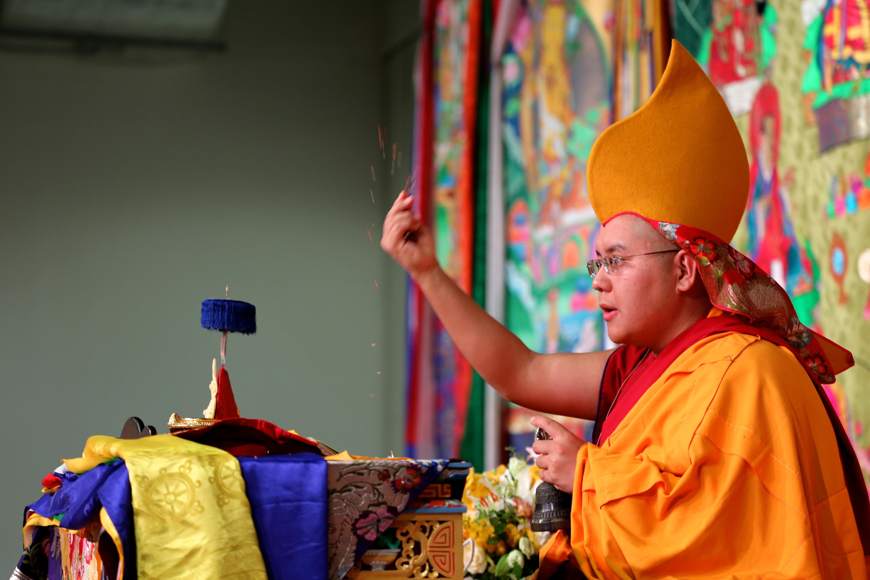 Festival of Tibet 2020
