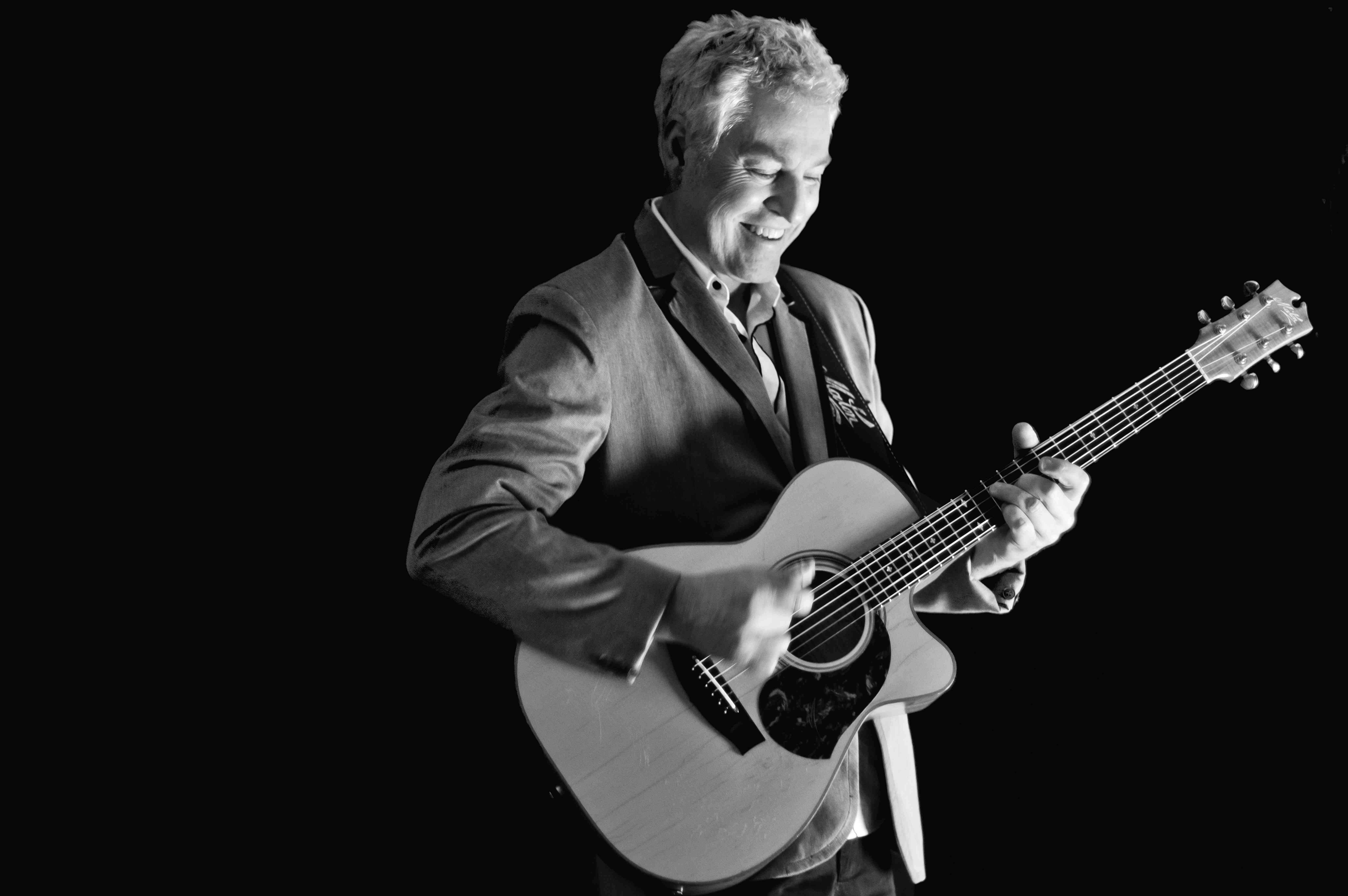 Michael Fix - Seniors Week Concert 2018