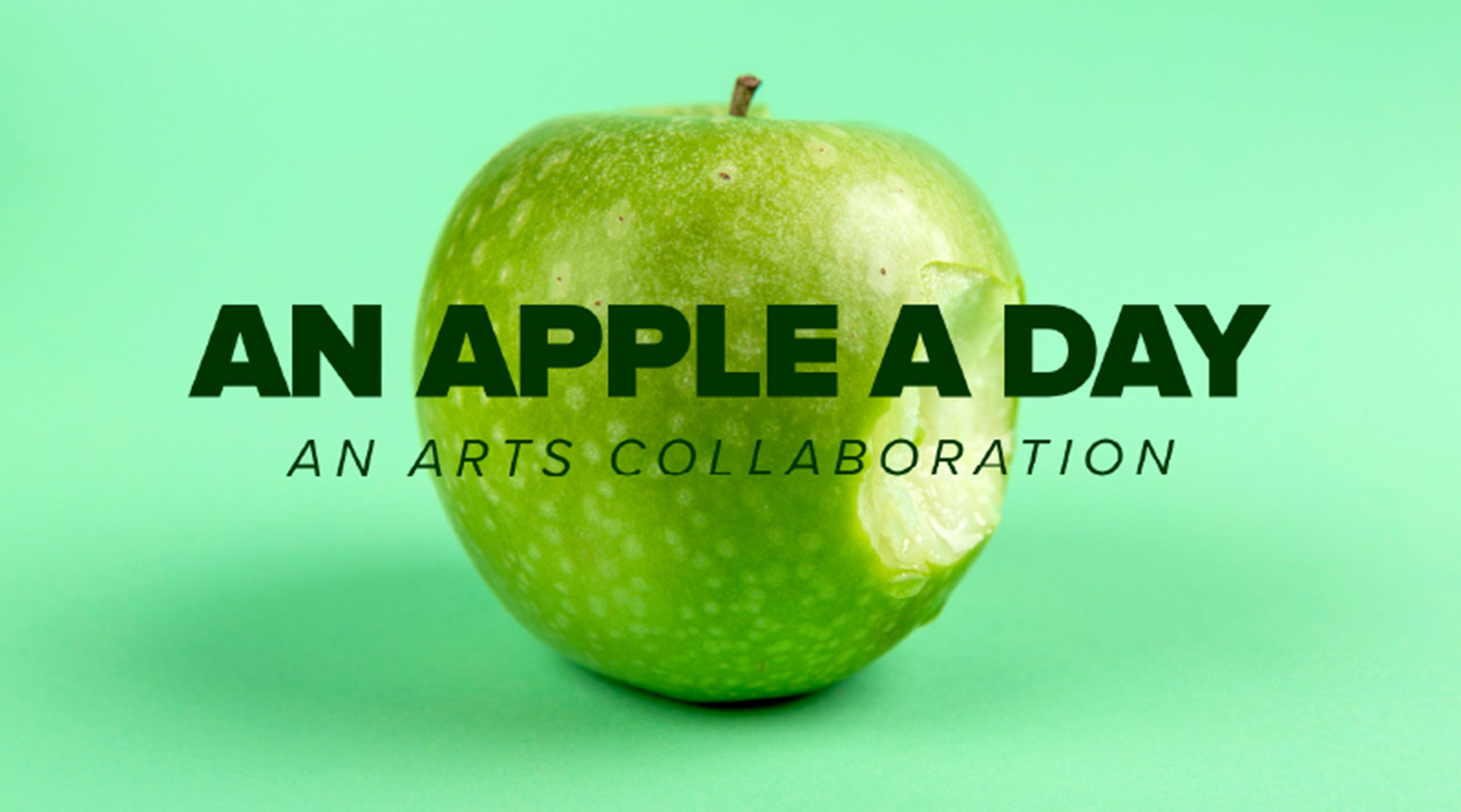 """""""An Apple A Day"""" while locked away…"""