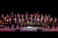 Australian Army Band (Brisbane) - All Things Swing and Soul