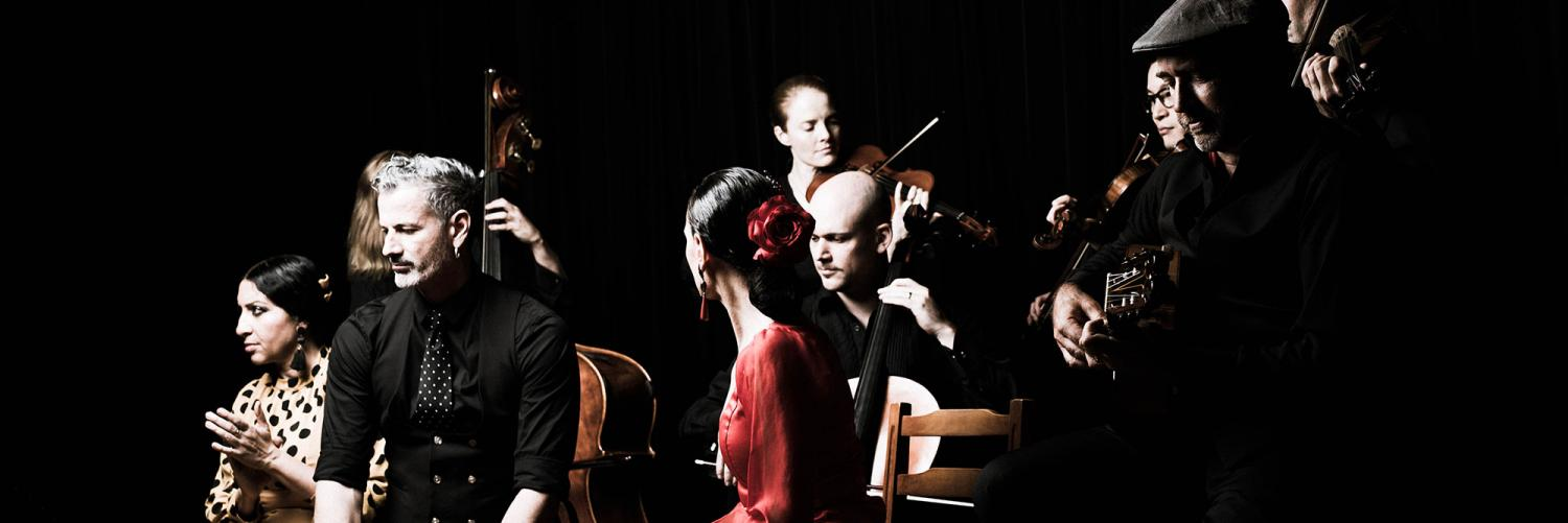 Flamenco Fire Veinte Años QPAC (26 September 2019)