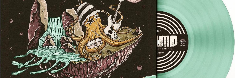THUMP 'A Better Way' Album Launch - Solbar (27 June 2021)