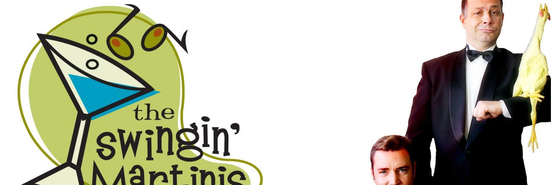 Swingin' Martinis QLD Tour (February 2020)