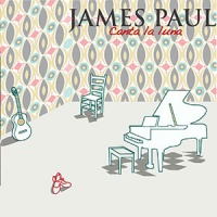 James Paul - Canta La Luna CD