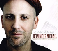 Adam Rafferty - I Remember Michael CD