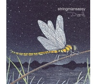 stringmansassy - Dragonfly CD