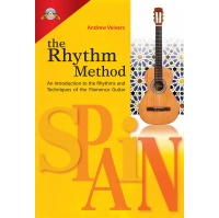 Andrew Veivers - The Rhythm Method (Book & DVD)