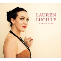 Lauren Lucille - Hidden Here CD